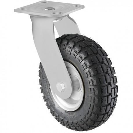 Pneumatic Castor wheel 200mm 125kg TE43PRB200S