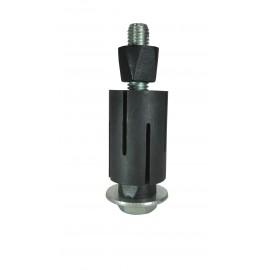 Round Expanding Screw Insert suit 27 - 30mm