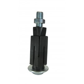 Square Expanding Screw Insert suit 19 - 21.5mm