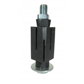 Square Expanding Screw Insert suit 24 - 27mm